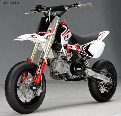 pit bike supermotard imr rebel master 140 nueva generacion. Black Bedroom Furniture Sets. Home Design Ideas