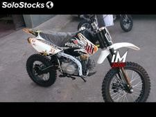 Pit sport sx 125cm3 xl Monster Rockstar