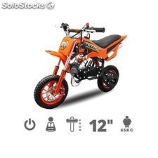 Pitbike Pocket Off-Road 49cc