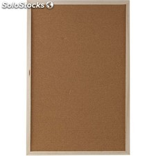 Pizarra corcho 40X60CM - b and b - 8430026924486 - 58205