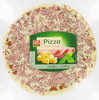 Pizz.jambon fromage.450BF
