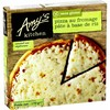 Pizza au fromage sans gluten amy s kitchen
