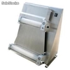 Pizza dough roller 400mm (PSJ21)
