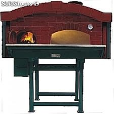 Pizza four a bois d120v