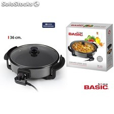 Pizza pan 36CM basic home - basic home - 8433774659785 - BE02012065978