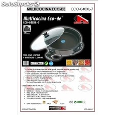 pizza pan 40cm honda eco-040xl-7