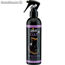 Pjur cult spray 250 ml - pjur - fetish and scene - 827160106003 - 10260