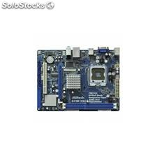 Placa base asrock G41M-VS3 R2.0 - intel SKT775 - 2