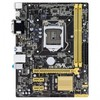 Placa base asus H81M-p plus - socket lga 1150 - 2xDDR3 - 2xSATA3 - 2xSATA2 -