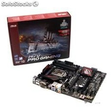 Placa base asus intel H170 pro