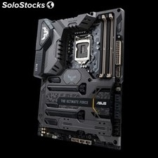 Placa base asus intel tuf-Z270-mark 1