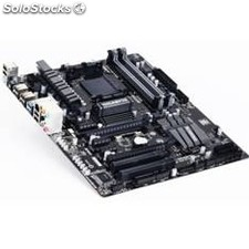 Placa base gigabyte amd 970A-UD3 AM3+