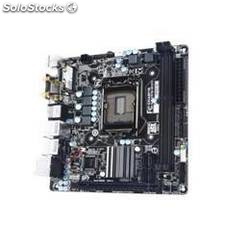 Placa base gigabyte intel z97 wifi lga 1150 ddr3 dvi hdmi usb 3.0 mini itx