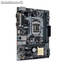 Placa base Intel asus H110M-d mATX socket LGA1151