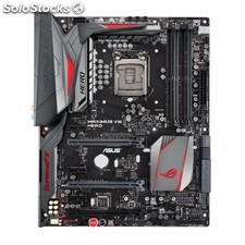 Placa base Intel asus Maximus viii Hero atx socket LGA1151
