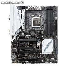 Placa base intel asus Z170-a atx socket LGA1151