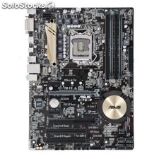 Placa base intel asus Z170-p atx socket LGA1151