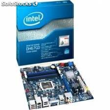 Placa base intel boxdh67gdb3, intel/i7, i5, i3, lga 1155, ddr3 1333 32gb, pci,