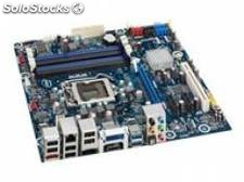 Placa base intel dh67blb3, intel i7, lga 1155, ddr3, usb 3.0, dvi, hdmi, pci,