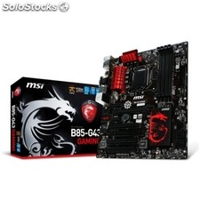 Placa base intel msi B85-G43 Gaming atx LGA1150