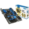 Placa base intel msi H97 pc mate atx LGA1150