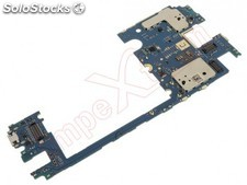 Placa base livre para LG X Screen, K500N