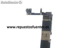 Placa Base Logic Board Motherboard iPhone 6s Libre 16GB (sin boton home ) - Recu