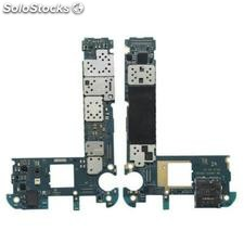 Placa Base Motherboard Samsung Galaxy S6 edge Plus sm G928F 64 GB Libre - Recupe