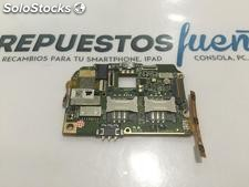 Placa Base Original Bq Aquaris 5 HD , Fnac 5 HD - Recuperada
