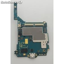 Placa Base Original Para Samsung Galaxy S4 Zoom C1010 - Recuperada