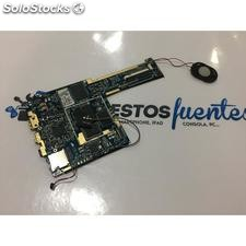 Placa Base Original Tablet Nevir NVR-TAB9Q S5 - Recuperada