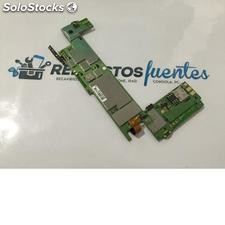 Placa Base Original Tablet ZTE light Pro - Recuperada