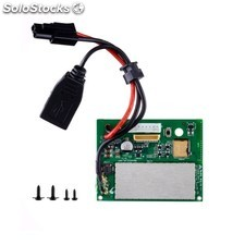 Placa base para dron usb WiFi Parrot ar Drone 2.0 1GHz arm dsp
