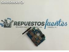 Placa Base para Wiko Bloom / Desmontaje