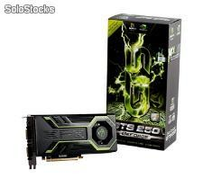 Placa de Video 1 GB DDR3 XFX