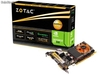 Placa de vídeo 2gb ddr3 gt610 geforce zotac nvidia 64 bits 1066mhz / 810 mhz