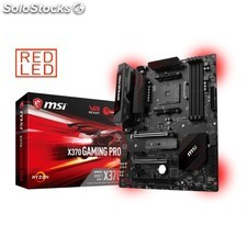 Placa msi X370 gaming pro,amd,AM4,X370 PMR03-847535