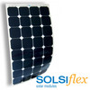 Placa Solar Flexible Solsiflex SP 100L 100W