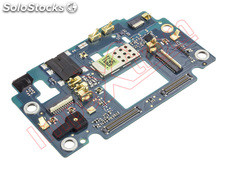 Placa superior auxiliar pra HTC One mini 2