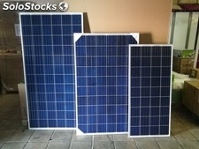 Placas solares 250w al mayor