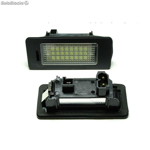 Plafones led especificos bmw