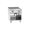 Plancha a Gas Lisa Fry-Top Serie 900 - 18kW