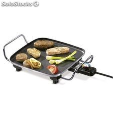 Plancha de Cocina Princess Mini Table Grill 1900W