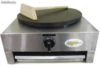 Plancha de crepes a gas 1G 40 simple Ref. 211