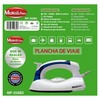 Plancha De viaje maxell power