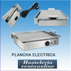 Plancha electrica PE500 LUX Movilfrit