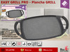 Plancha Grill Aluminio We Houseware