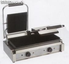 Plancha Grill G3P doble profesional Ref. 211