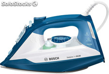 Plancha vapor base multidirecc bosch 2400 w TDA3024020