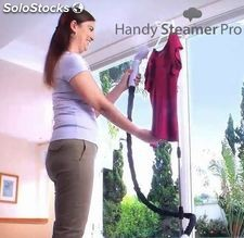 Plancha Vertical Handy Steamer Pro, ¡Anunciado en TV!